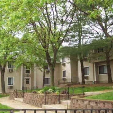 Carriage Hill Apartments Goshen New York