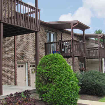 Mountain View Village Apartments Mechanicsburg Pa 17050