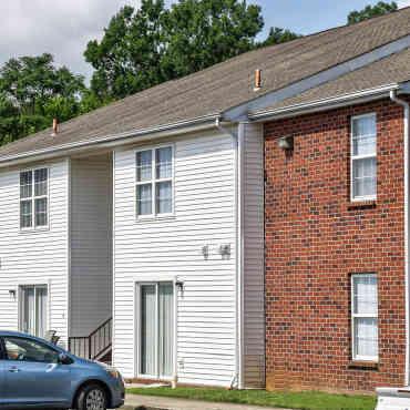 Laurel Wood Apartments Smyrna Tn