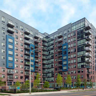 Amli Lofts Apartments Chicago Il 60605