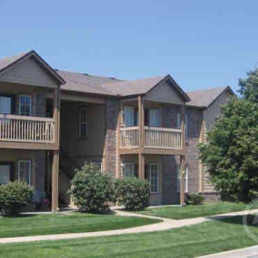 Rolling Ridge Apartments Olathe Ks