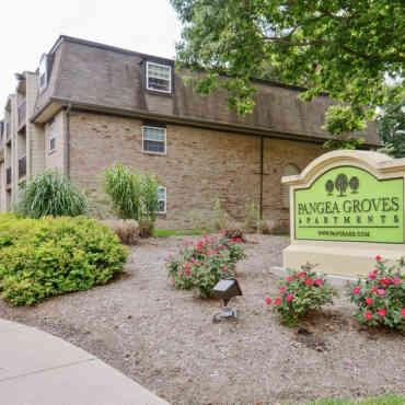 Pangea Groves Apartments Indianapolis Reviews