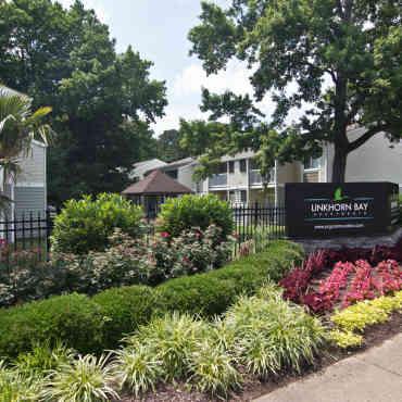 Linkhorn Bay Apartments Virginia Beach Va 23451