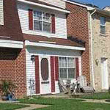 Red Mill Townhomes Virginia Beach