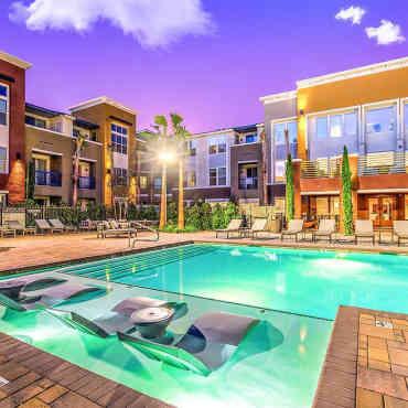 Inspire Apartments - Las Vegas, NV 89128