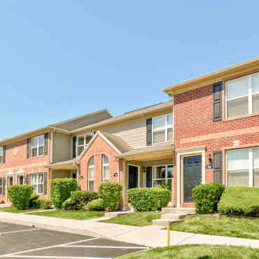 Georgetown Crossing Apartments Mechanicsburg Pa 17050