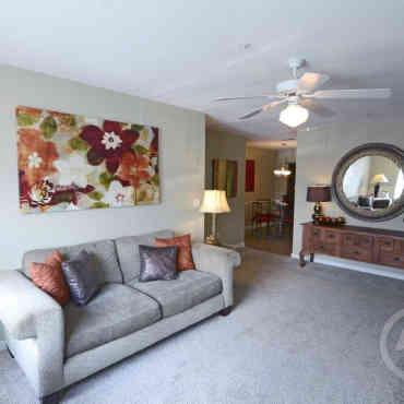 North Hill Woods Apartments Memphis Tn