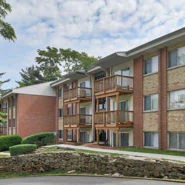 Cold Spring Village Apartments