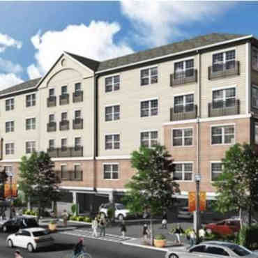Prospect Park Apartments Bloomfield Ct