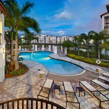 Spring Tree Apartments Miami Fl