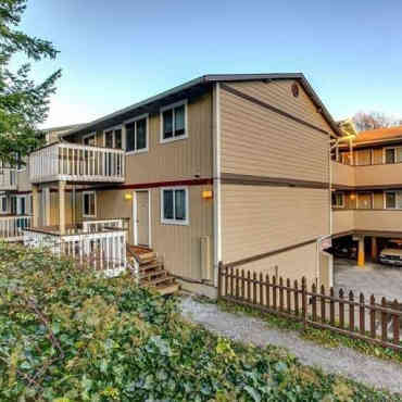 South Hill Apartments Bellingham