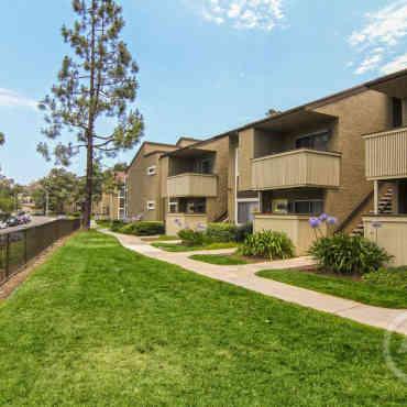 Park Pointe Apartments El Cajon Ca