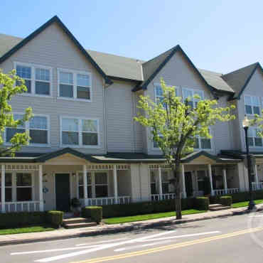 Sunnyside Park Apartments Milwaukie Or