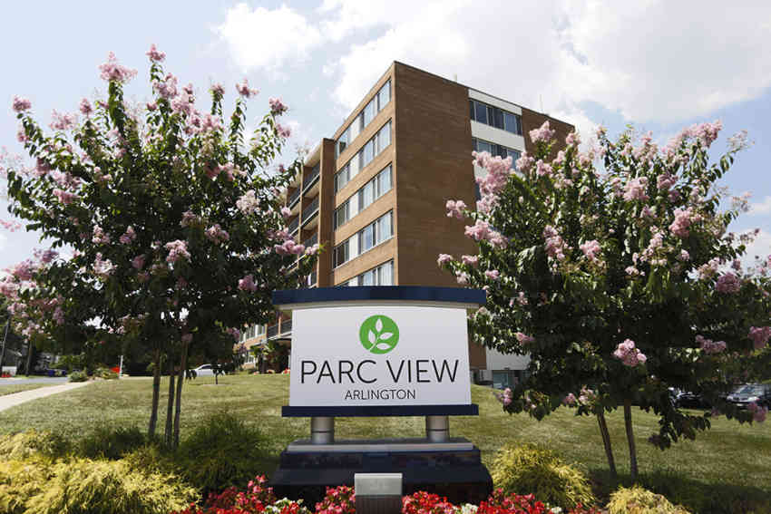 Captivating Parc View Arlington
