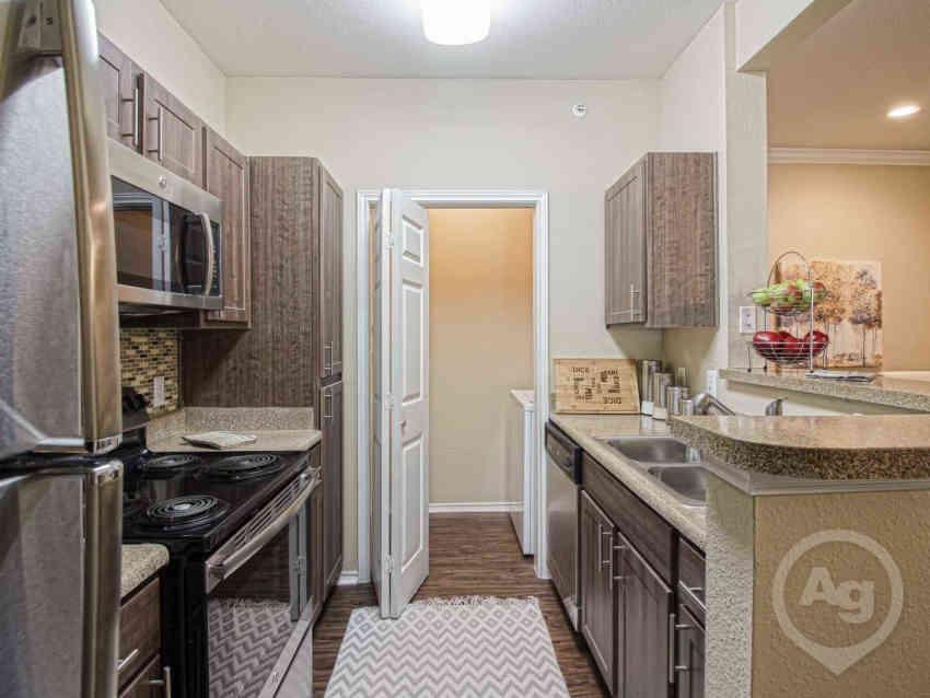 Stone Canyon Apartments - Houston, TX 77064