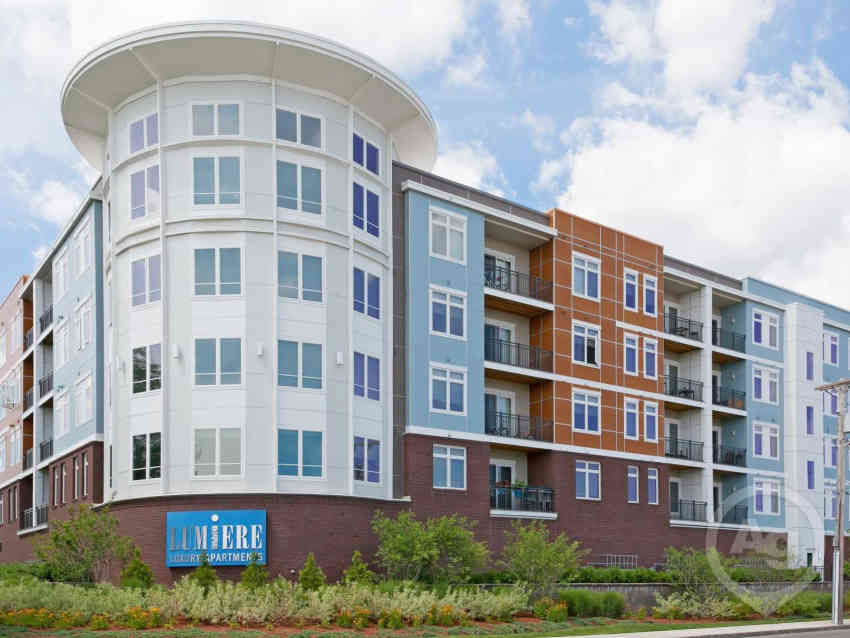 Lumiere Apartments - Medford, MA 02155