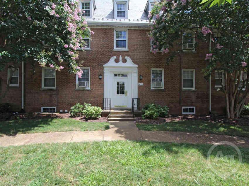 1 19 - Fillmore Garden Apartments