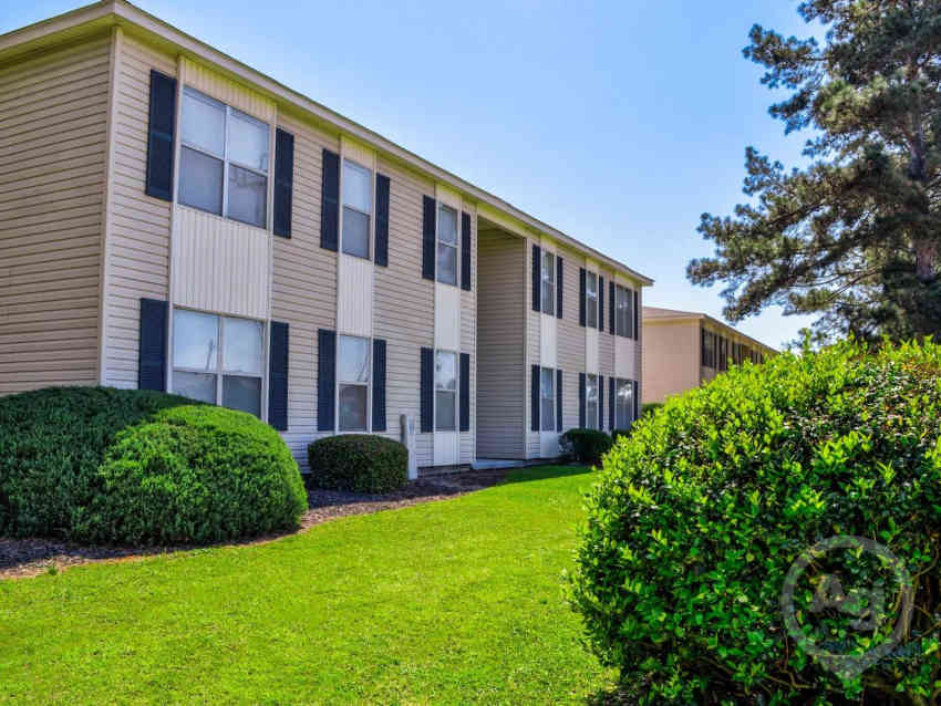Woodhaven Apartments - Augusta, GA 30904