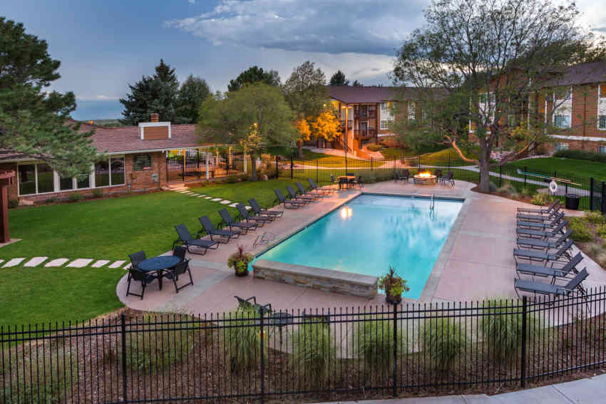 Clearview Apartments - Colorado Springs, CO 80911