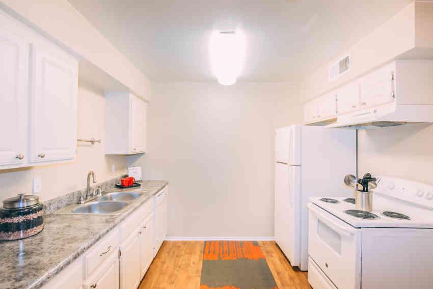 Berkdale Apartments - Riverside, CA 92507