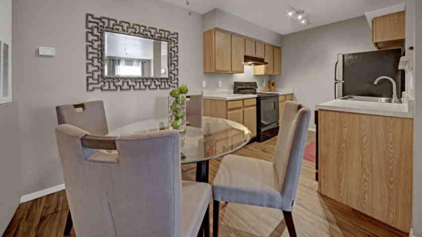 Summit Pointe Apartments - Oklahoma City, OK 73139