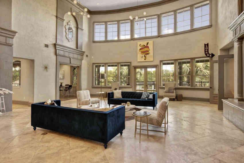 The Anthony at Canyon Springs Apartments - San Antonio, TX 78258