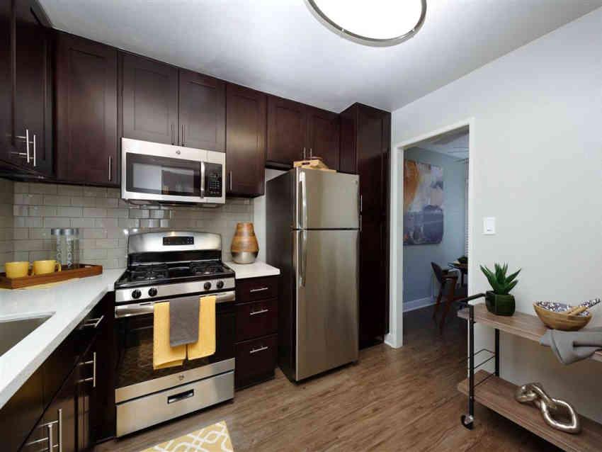 1 26 The Verandas Apartments