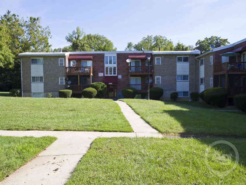 Kernan Gardens Apartments - Woodlawn, MD 21207