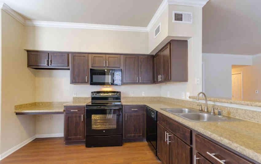 The Mandolin Apartments - Houston, TX 77070