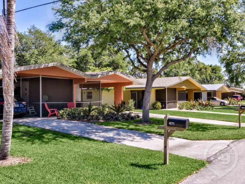 Lilac Village Apartments - Palm Beach Gardens, FL 33410