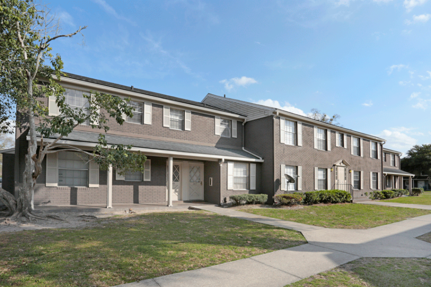 Colonial Forest Apartments Jacksonville Fl 32244