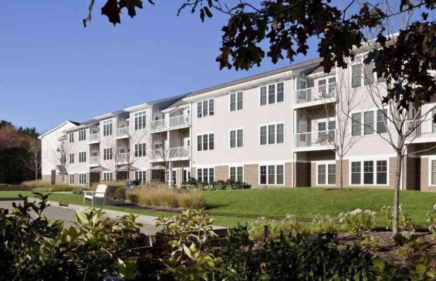 Ocean Shores Apartments