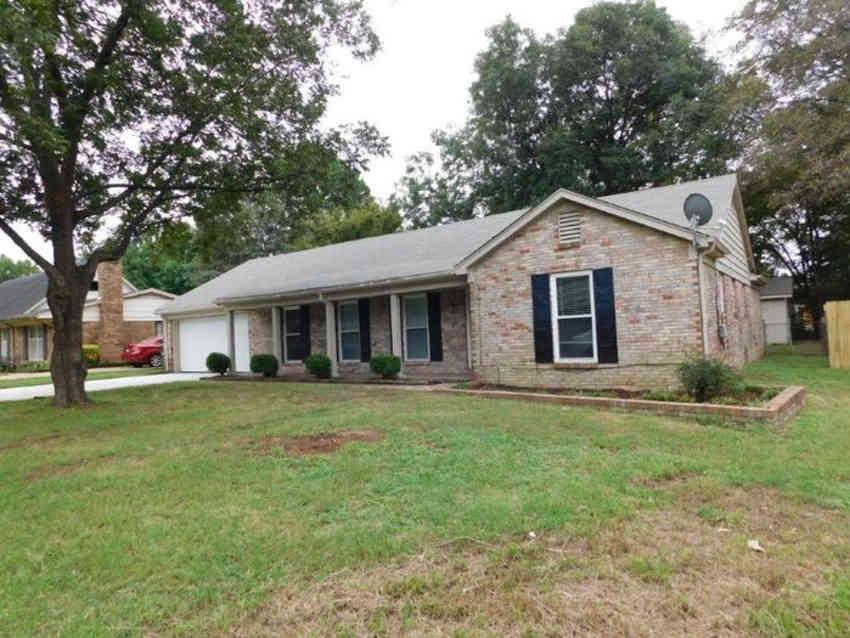 5423 Scottsdale Ave Apartments - Memphis, TN 38115