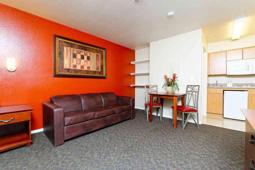 Siegel Suites Select Casa Grande