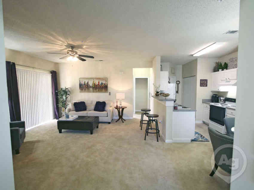 Cedar Springs Apartments - Raleigh, NC 27609