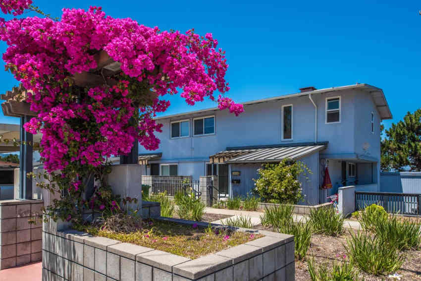 the parks at monterey bay apartments monterey ca 93940