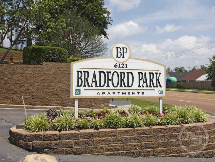 Bradford Park Apartments - Southaven, MS 38671