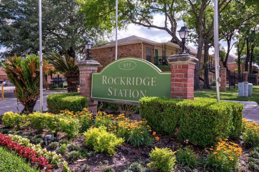 Rockridge Station Apartments - Houston, TX 77060