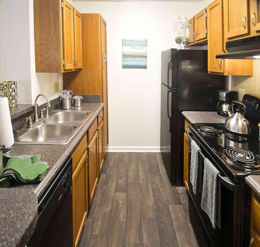 Gables Mill Apartments - Atlanta, GA 30339