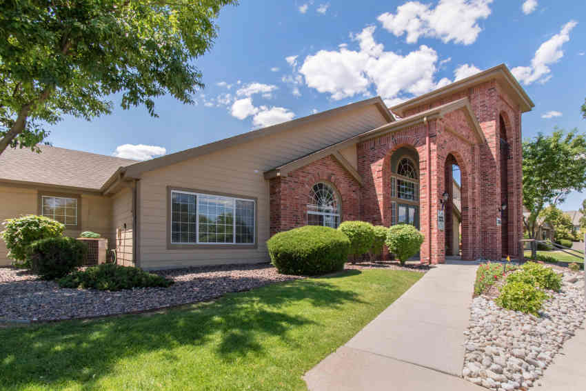 Copper Canyon Apartment Homes - Highlands Ranch, CO 80126