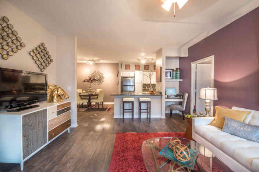 Avana Stone Canyon Apartments - San Antonio, TX 78259