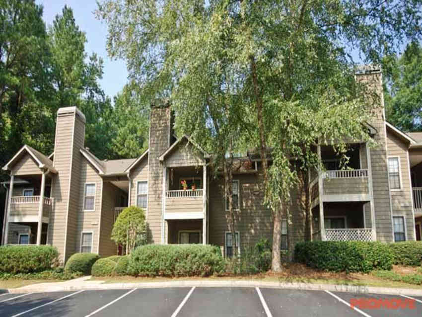 Calibre Woods Apartments - Atlanta, GA 30329