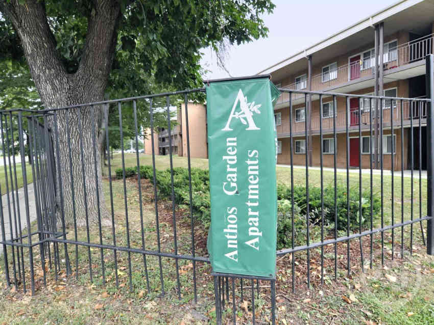 Anthos Garden Apartments - Detroit, MI 48234