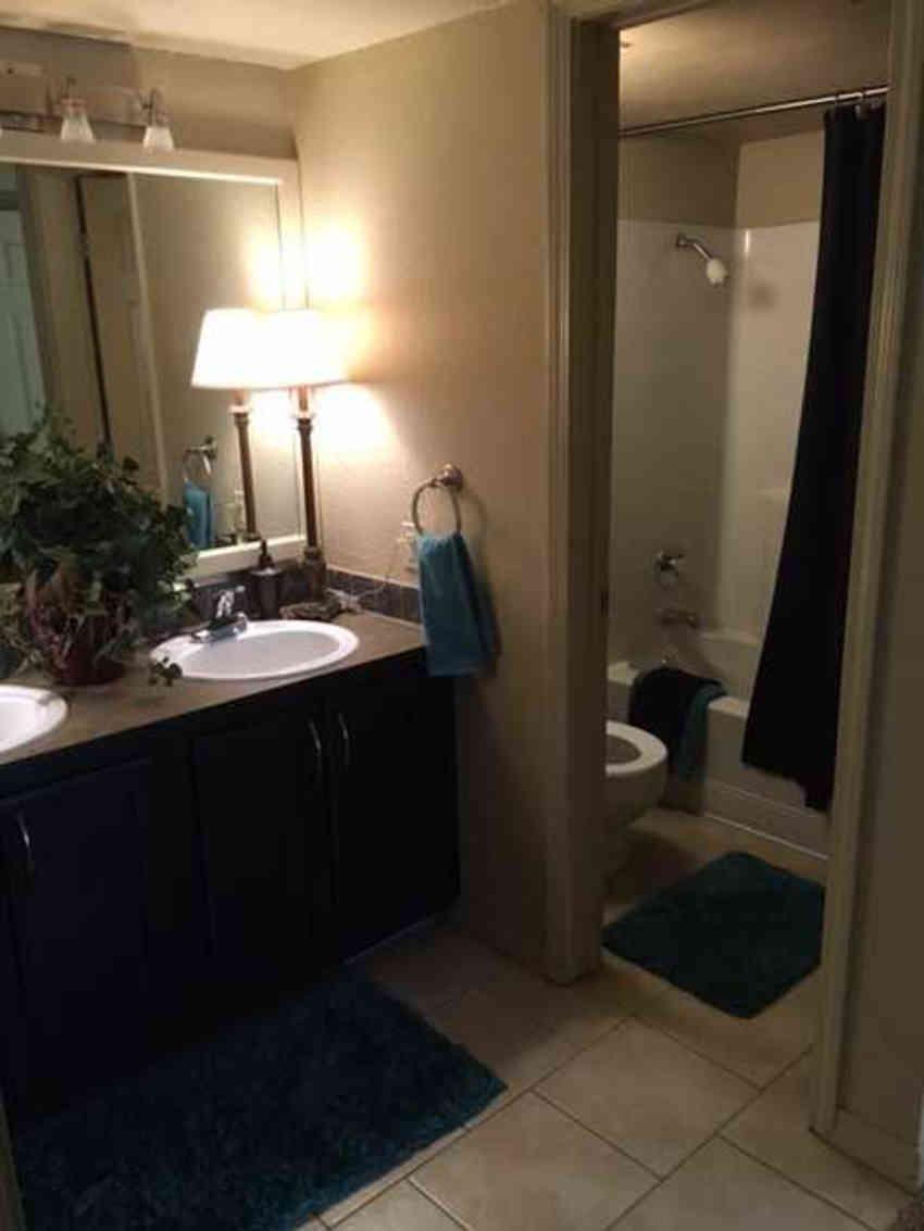 Garden Park Apartments - Fayetteville, AR 72703