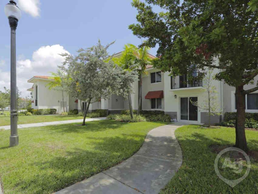 Northwest Gardens I Apartments - Fort Lauderdale, FL 33311