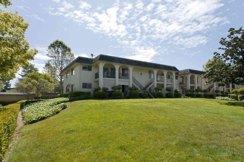 Sunset Garden Apartments - Livermore, CA 94550