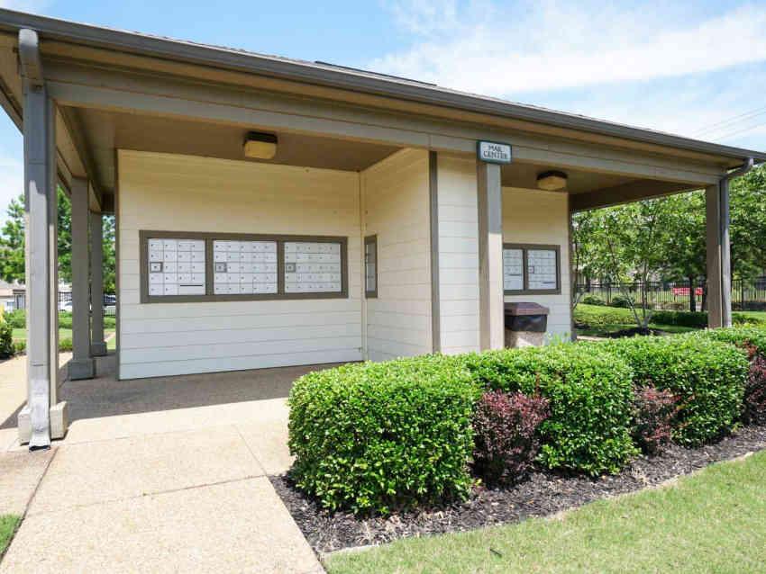 Centennial Gardens Apartments - Memphis, TN 38125