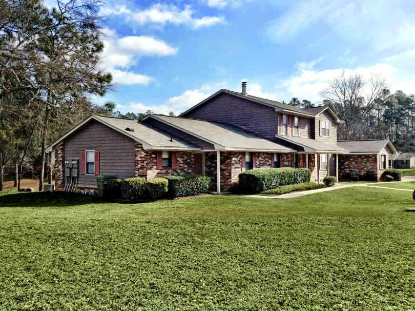 Bluff Manor Apartments - Aiken, SC 29803