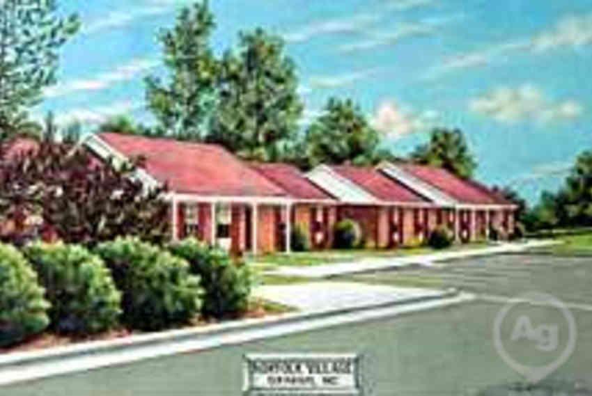 Norfolk Village