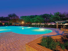 Enjoy our resort-style pool and sundeck